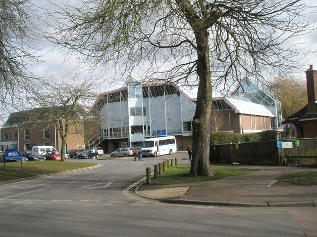 River Park Leisure Centre