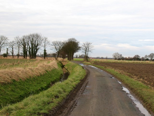 Common Lane, Temple Hirst