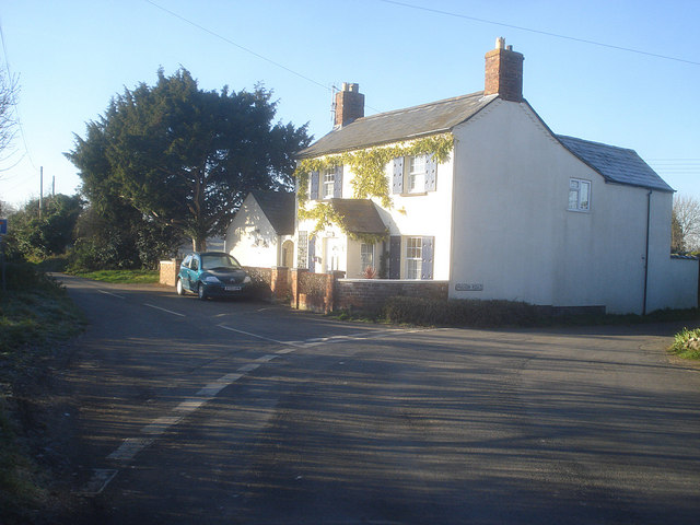 House on Manor Road