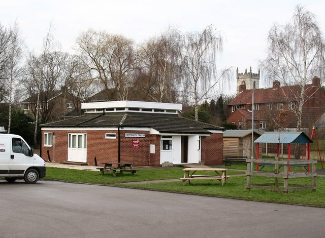 Monk Fryston Community Centre
