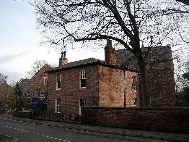 Grove Hall Cottage