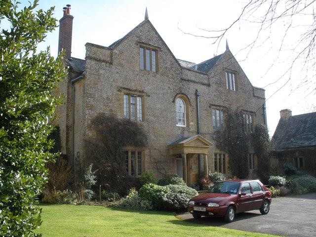 Country House, Whitelackington