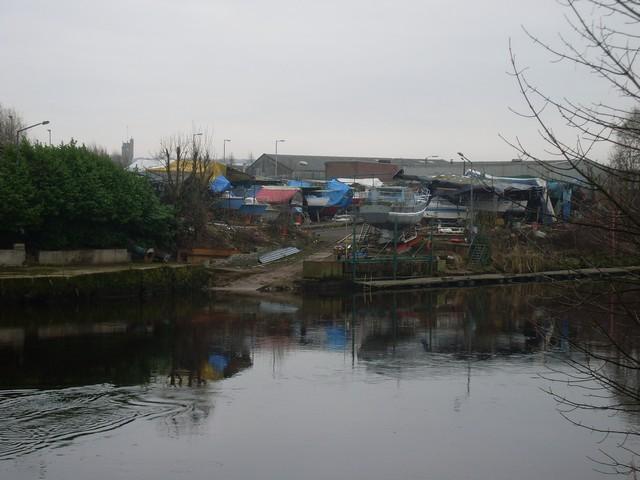 Rutherglen Harbour