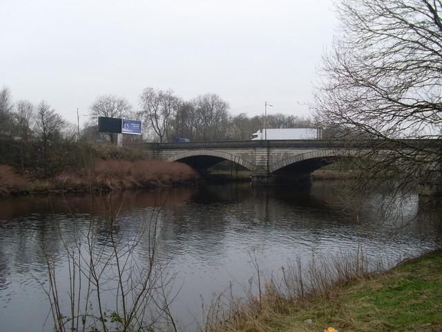 Rutherglen Bridge