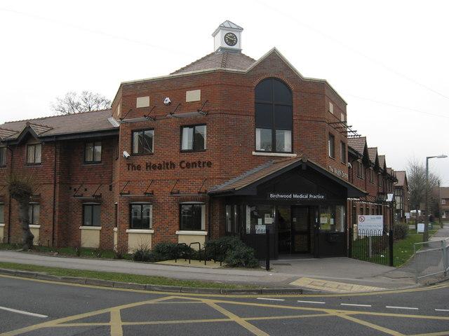 Horley Health Centre