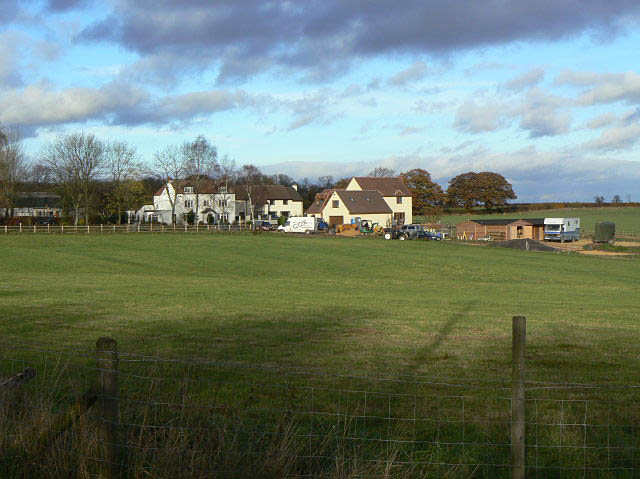 Bulcote Lodge Farm