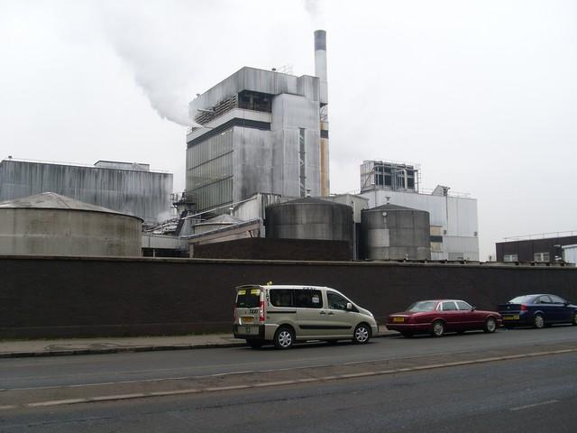 Strathclyde Distillery