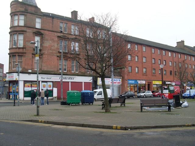 Main Street, Bridgeton
