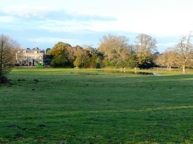Holme Priory
