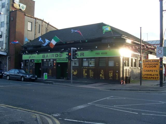 Baird's Bar, Glasgow