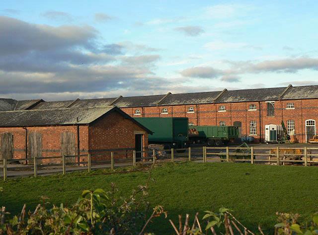 Bulcote Farm