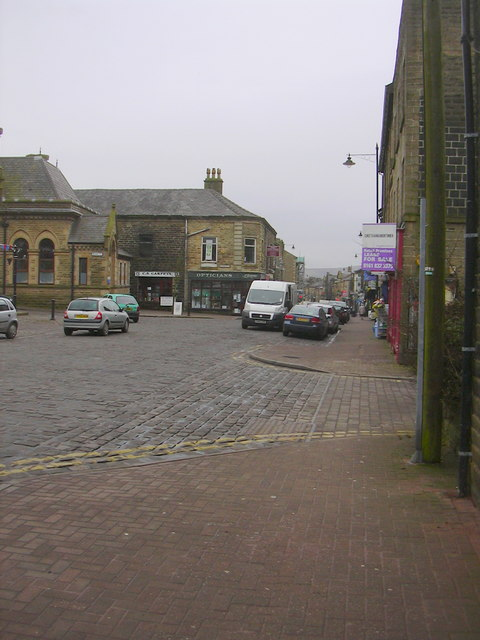 Upper Deardengate