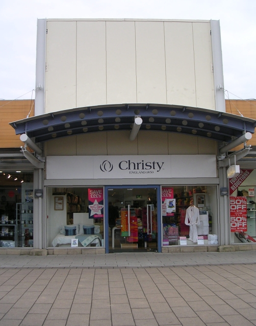 Christy - Junction 32