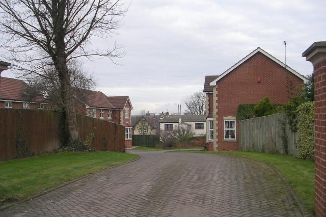 Hessel Court - Hardistry Drive