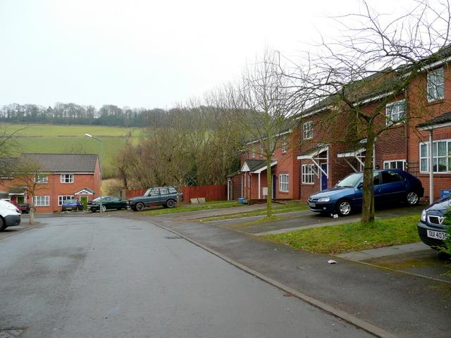 Rudhall View 1