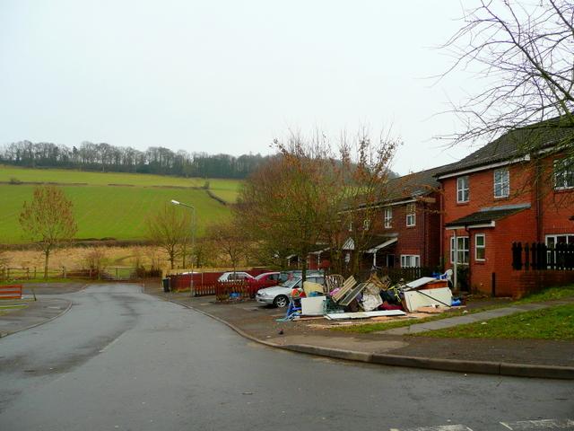 Rudhall View 2