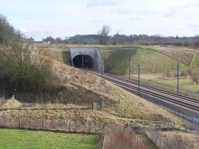 CTRL Tunnel