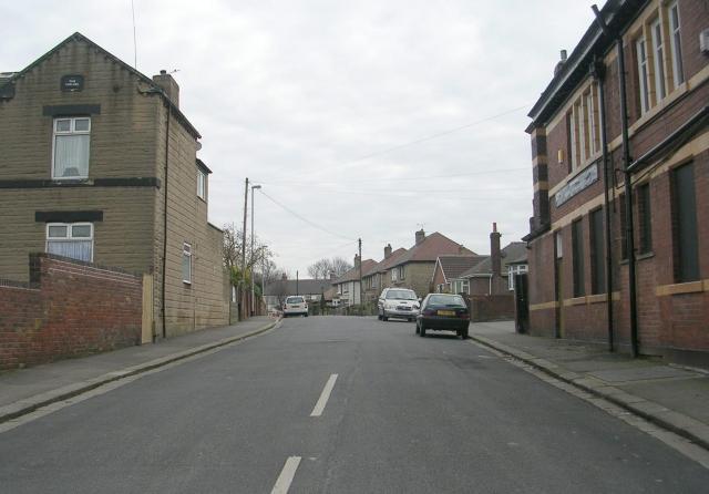 Poplar Grove - Halfpenny Lane