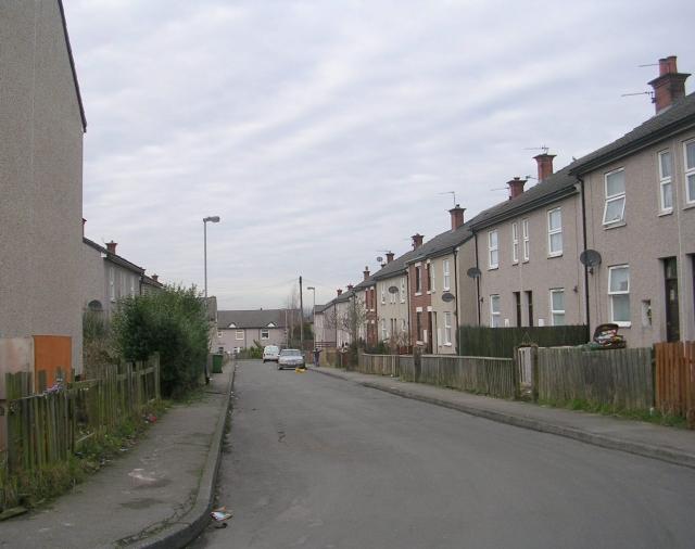 North Avenue - East Avenue