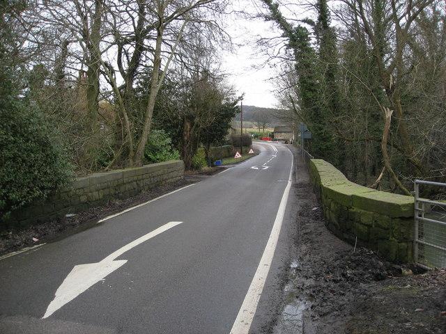 Ford - Ford Lane
