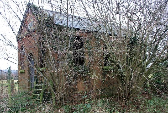 Primitive Methodist Chapel, Swinmore Common