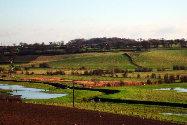 Tillingham Valley