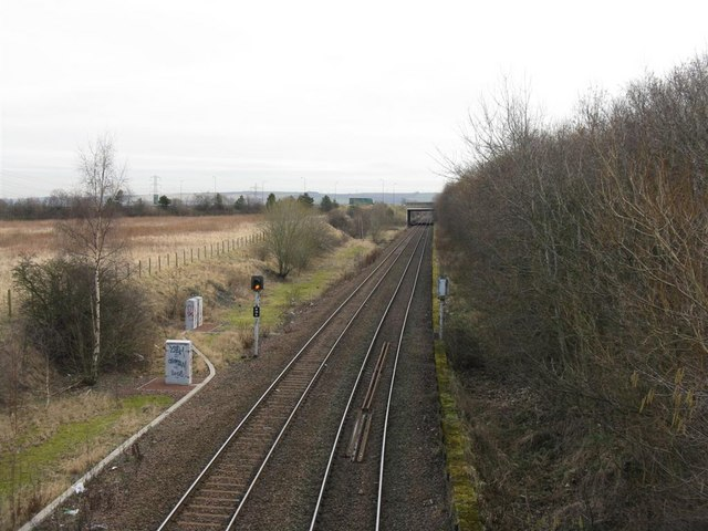 Edinburgh Suburban Railway