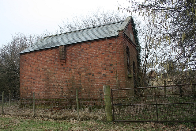 Primitive Methodist Chapel, Swinmore Common