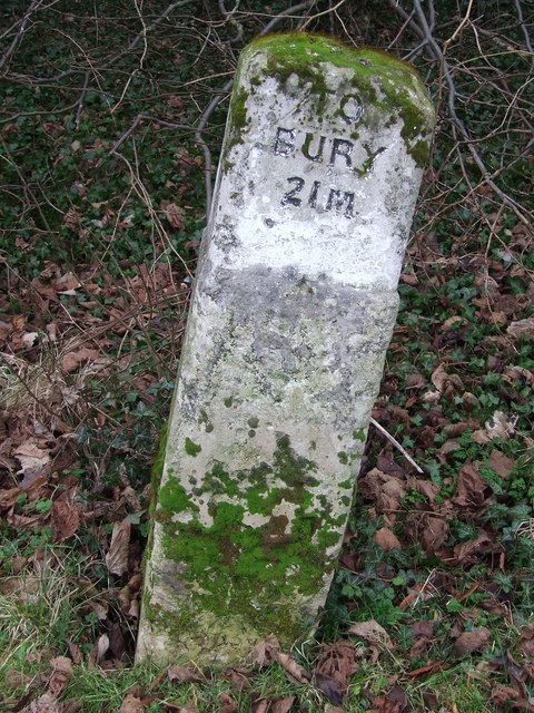 To Bury 21