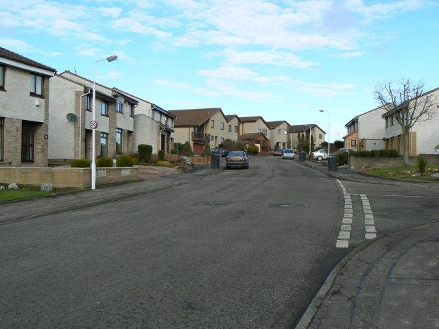 Prestonfield Drive