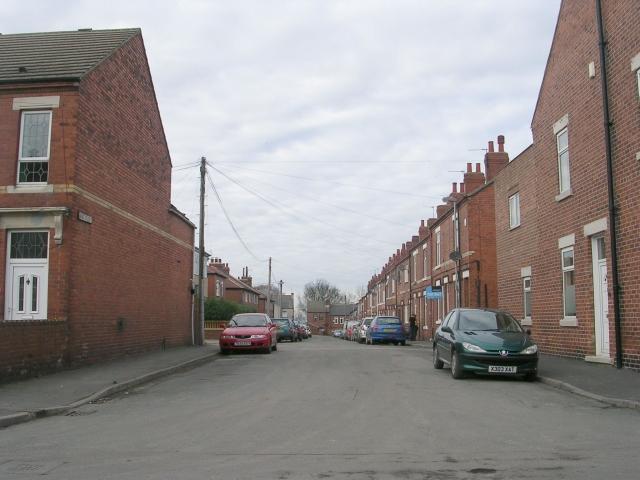 King Street - Love Lane