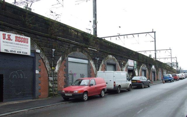 Salkeld Street