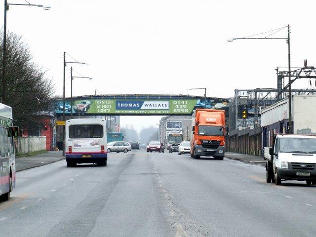Eglington Street