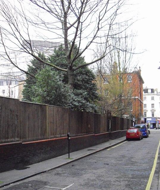 Eaton Lane