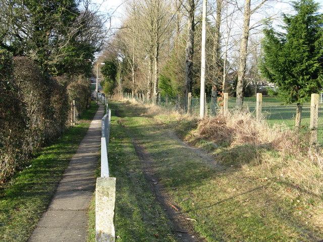 Ashleigh Road