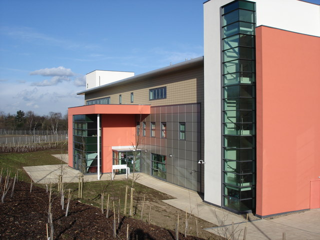 National Science Learning Centre - York