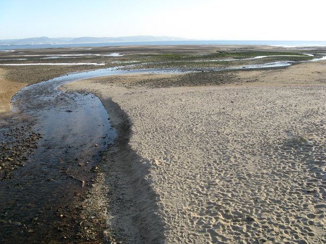 Clyne River Meets the Sea