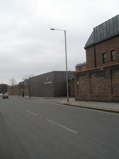 Victoria Barracks, Windsor