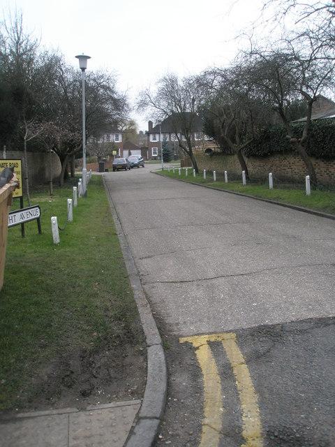 Fairlight Avenue