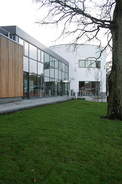 Hawick Learning Campus