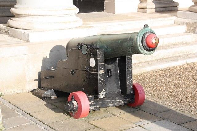 Maritime Howitzer