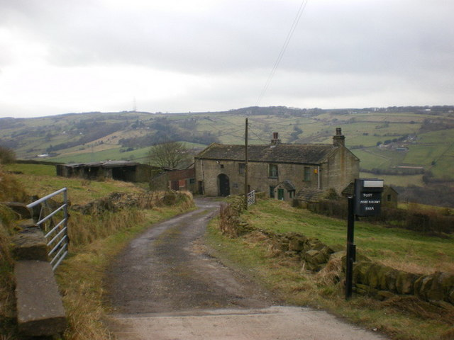 Mount Pleasant Farm