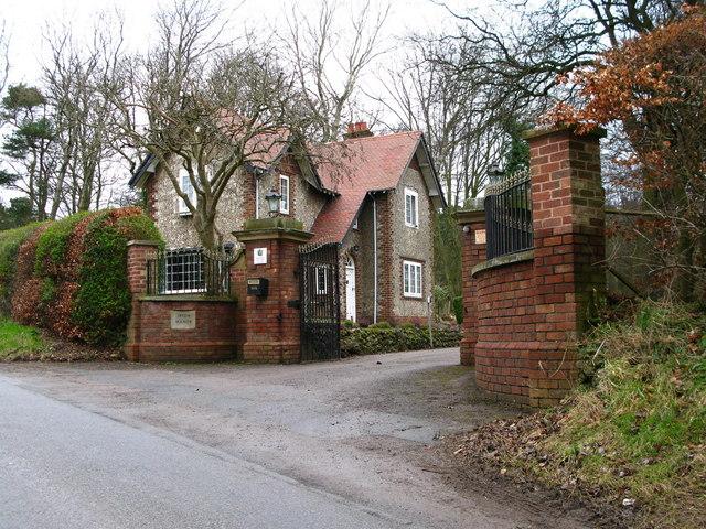 Irton Manor