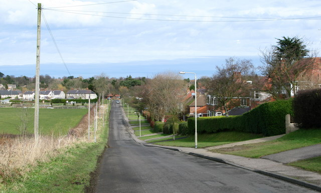 Red Scar Lane