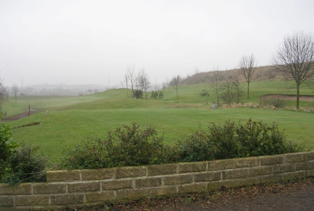 Lofthouse Hill Golf Course - Leeds Road