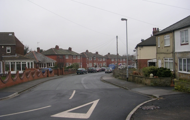 Park Avenue - Leeds Road