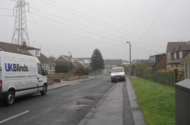 Lingwell Gate Drive - Ledger Lane