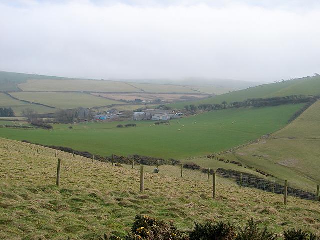Brynbala Farm