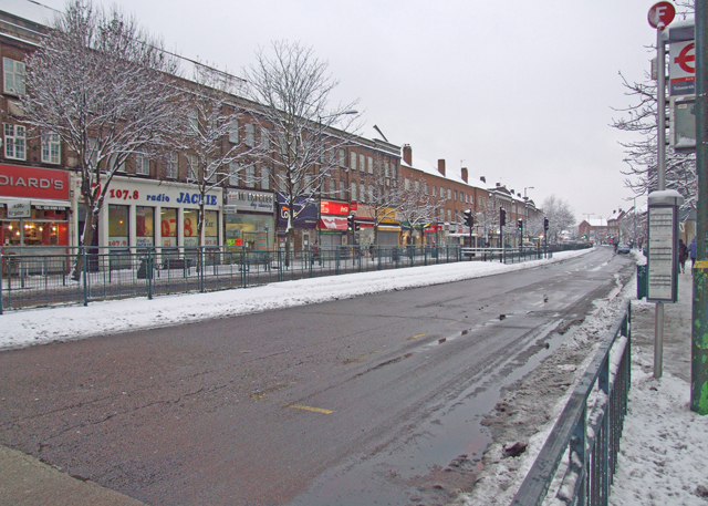 Tolworth Broadway