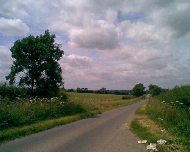 Shelton Road